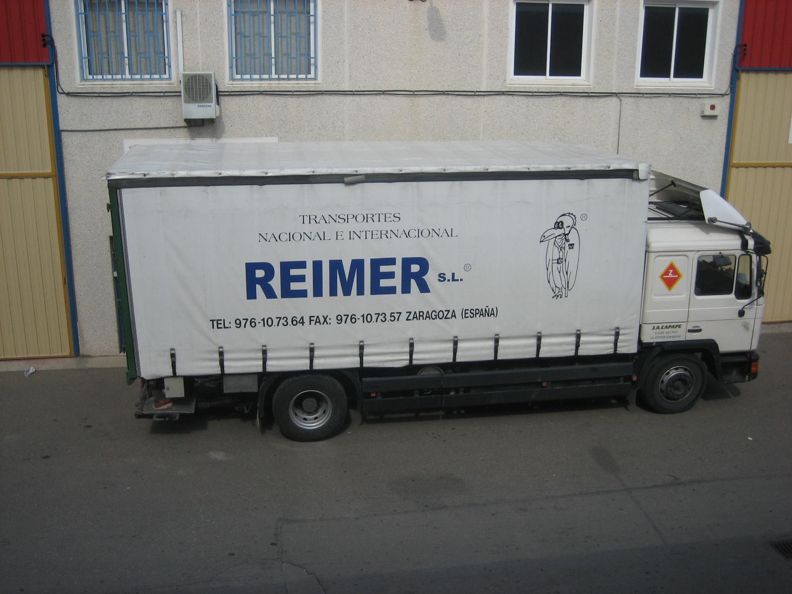 camion pesado 2